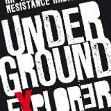 Underground Explorer Radioshow,Dj Fab (2 Février 2014) Part 1