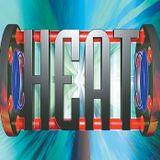 BROCKIE MC'S GQ b2b STEVIE HYPER D - HEAT - HASTINGS PIER - 1996