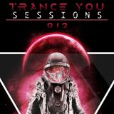 JustRae pres. Trance You Sessions 012 EOY 2nd Part.