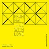 From Halle With Love #6 - Biber & Eenor