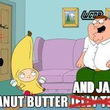 Peanut Butter & Jamz | DJ AK | 90.9FM WCDB | Friday 4/5 Cover for T Wheelz