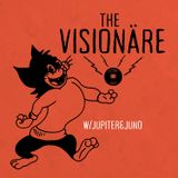 Waxcast 06 - The Visionäre w/Jupiter&Juno