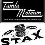 Stax of Motown