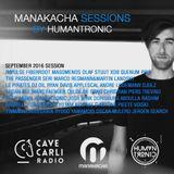 Manakacha Session Sept 2016 Présenté par Humantronic (Manakacha rec)