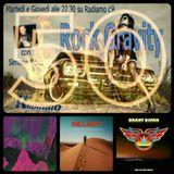 Rock Gravity - 50° Puntata del 08-11-2016