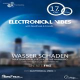2014.10.17 - electronical vibes club with Ma-Cell, NordFreak, Pas Suel