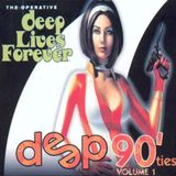 Dj Deep - Deep 90'ties Vol. 1 (2001) - Megamixmusic.com