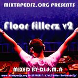 Weeknd Floor Fillers V2 (House Mixes)