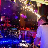 Sergio M Live AT JUEVES SANTO CRIMINAL 2K18 MR DANCE CLUB