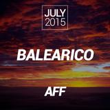 2015 JULY - AFF BALEARICO