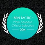 Ben Tactic - Main Squeeze Mix
