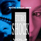 EURO SHOCK 4 -NON-STOP CLASSIC MIX BEST 50-