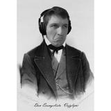 Dan Evangelista Vajglyně