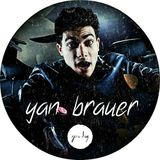 yan brauer - zero day presents 100% authorial mix [08.15]