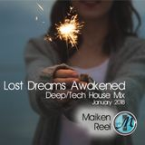 Lost Dreams Awakened Mix