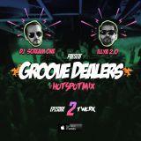 Groove Dealers - #HotSpotMix Ep.2 - Twerk