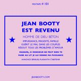 Jean Booty revient