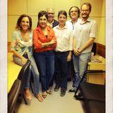 Painel da Manhã - Debate com os Jornalistas - 16/09/2014