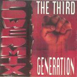 DJ Marlon Powers - Power Mix The Third Generation (Commercial Mix)
