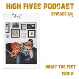 Episode 39 - What The Fest ? Side B