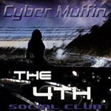 Cyber Muffin @ The 4th Social Club 12-30-17