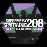 Supreme 208 with Spartaque (Recorded Live At Toika, Toronto, Canada)