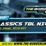 Dynamic - Live at The-Borderline Classics Night 21-02-2015