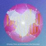DJ Noxlay | Shizo van de Sunflowers | Ava Felsenstein (live) [LSC#088]