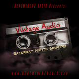 Vintage Audio - Beatminerz Radio Frantic Fridays - 9.26.97