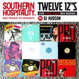 Twelve 12's Live Vinyl Mix: 36 - DJ  Hudson – Howie Tee Special