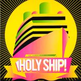 Fatboy Slim - Holy Ship! 2015 (Complete)