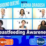 QPTV Presents Podcast: Around Queens With Luchia Dragosh - Breastfeeding Awareness