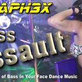 DJ Aphex - Bass Assault
