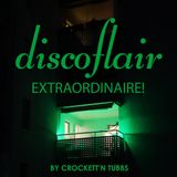Discoflair Extraordinaire July 2017