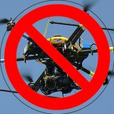 Er is geen drone aan de lucht (of toch)    [this is not the average MFR radio show, but a bonus]