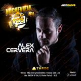 Alex Cervera / Nochevieja Made In 90 & 2000 (Three Clubs)