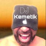Blindfolded w DJ Kemetik