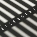 Alignment: Aligned to His Ways