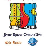 'Radio Active Blues Programming For The Tragically Hip & Twisted' 8-2-D-Bar With Les Tarr 041117