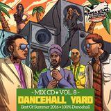 Ragga Killa Sound - Dancehall Yard 8 (Mixcd)