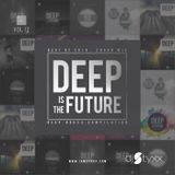 Styxx – Deep Is The Future (Vol 12) - Best of 2018