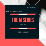The M Series - Issue 005