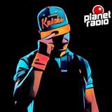 DJ JELLIN - Planet Radio Black Beats Show 01.09.2016