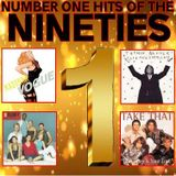 NUMBER ONES OF THE 90'S : 02