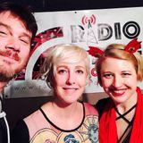 Mock-U-Mental S1E12 (Comedy Music Radio) Featuring Lauren O'Brien!