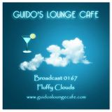 Guido's Lounge Cafe Broadcast 0167 Fluffy Clouds (20150515)