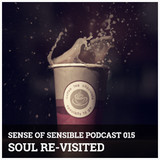 S.O.S Podcast 15 - Soul Re-Visited