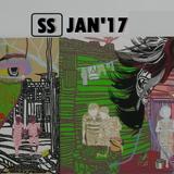 ManyanaMixes 2017 - Janu'ray's Mix from Steve Sherwood (MM17 #02)