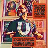 Soulvation Radio Show #192 (23.07.2017)