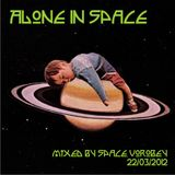 Space Vorobey - Alone In Space